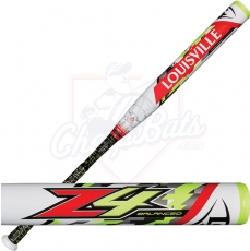 CLOSEOUT 2016 Louisville Slugger Z4 Slowpitch Softball Bat ASA USSSA Balanced WTLZ4A16B