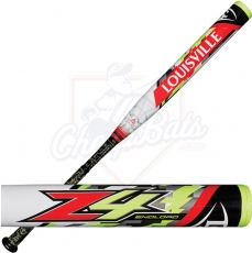 CLOSEOUT 2016 Louisville Slugger Z4 Slowpitch Softball Bat ASA USSSA End Loaded WTLZ4A16E
