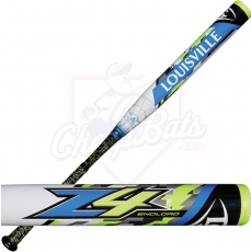 CLOSEOUT 2016 Louisville Slugger Z4 Slowpitch Softball Bat USSSA End Loaded WTLZ4U16E