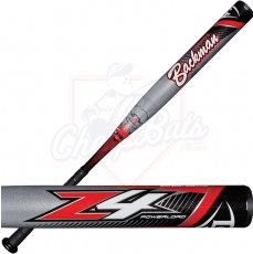 CLOSEOUT 2016 Louisville Slugger Z4 Power Load Slowpitch Softball Bat USSSA End Loaded WTLZ4U16P