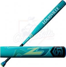 CLOSEOUT 2019 Louisville Slugger Z5 Slowpitch Softball Bat Power Loaded USSSA WTLZ5U19P