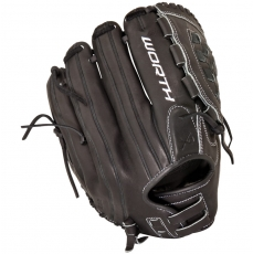 CLOSEOUT Worth LA120BL Liberty Advanced Series Fastpitch Softball Glove 12""