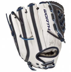 Worth LA120WN Liberty Advanced Series Fastpitch Softball Glove 12""