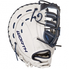 Worth LAFBWN Liberty Advanced Series Fastpitch First Base Mitt 13""