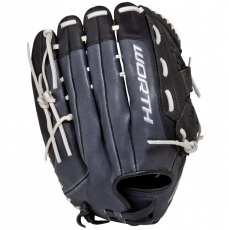 Worth M140 Mayhem Series Slowpitch Softball Glove 14""