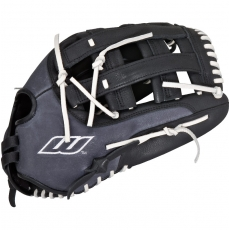 Worth MBFG Mayhem Series Slowpitch Softball Glove 15""
