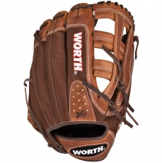 "CLOSEOUT Worth Toxic Lite Softball Glove 13"" - TXL130H"