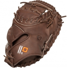 "Nokona X2 Elite Baseball Catcher's Mitt 33.5"" X2-3350C"