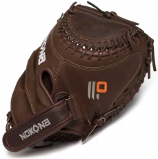 "Nokona X2 Elite Fastpitch Softball Catcher's Mitt 32.5"" X2-V3250C"