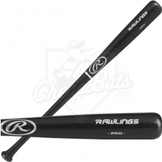 CLOSEOUT Rawlings Adirondack Youth Wood Baseball Bat Y242G