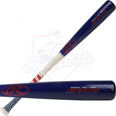 Rawlings Player Preferred Youth Ash Wood Baseball Bat Y62AUS