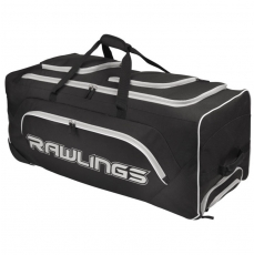 Rawlings Wheeled Catcher's Equipment Bag YADIWCB
