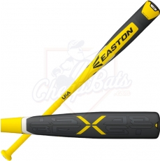 CLOSEOUT 2018 Easton Beast X Youth USA Baseball Bat -10oz YBB18BX10