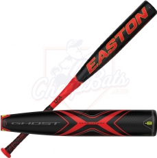 CLOSEOUT 2019 Easton Ghost X Evolution Youth USA Baseball Bat -8oz YBB19GXE8