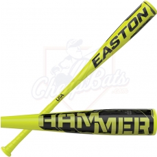 Easton Hammer Youth USA Baseball Bat -8oz YBB19HM8