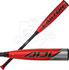 2020 Easton ADV 360 Youth USA Baseball Bat -11oz YBB20ADV11