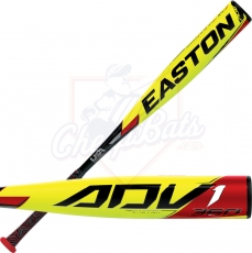2020 Easton ADV 1 360 Youth USA Baseball Bat -12oz YBB20ADV12