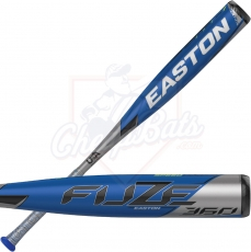 2020 Easton Fuze 360 Youth USA Baseball Bat -10oz YBB20FZ10