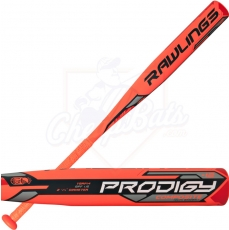 2016 Rawlings Prodigy Youth Baseball Bat -12oz YBRP14