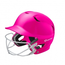 Easton Z5 Fastpitch Softball Junior Batting Helmet with Mask A168084