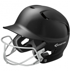 CLOSEOUT Easton Z5 Solid Junior Batting Helmet With Softball Mask A168084