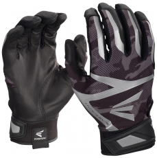 Easton Z7 Hyperskin Batting Gloves (Adult Pair)