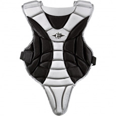 Easton Black Magic Chest Protector