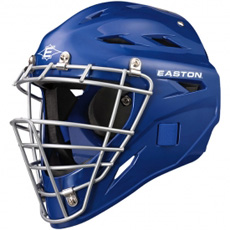 Easton Black Magic Catchers Helmet
