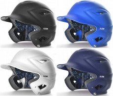All Star System Seven Youth Matte Batting Helmet BH3010M