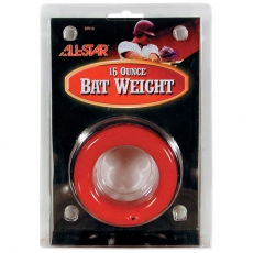 All Star Bat Weight 16oz. BW16