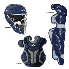 All Star Pro / College Catcher's Gear Set Adult - CKPRO1