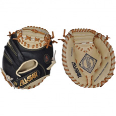 "All Star Catchers Training Mitt 27"" CM100TM"