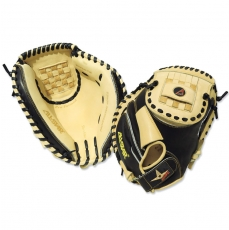 All Star CM3000KM Professional Knuckle Ball Catcher's Mitt 35""