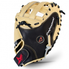 "All Star Vela Pro Fastpitch Catchers Mitt 33.5"" CMW3000"