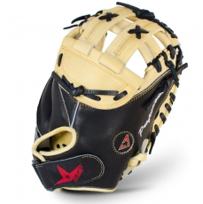 "All Star Vela Dual Pro Fastpitch Catchers Mitt 33"" CMW4000"