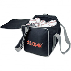 All Star Deluxe 5 Dozen Ball Bag BL60