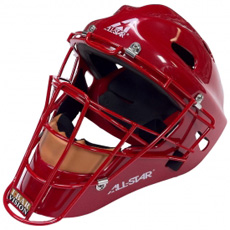 All Star Economy Catchers Helmet MVP2300SP - Adult