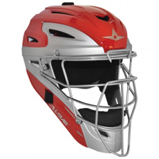 All Star Two Tone Catchers Helmet MVP2500TT - Adult