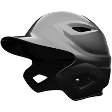 All Star System Seven Batting Helmet BH3000