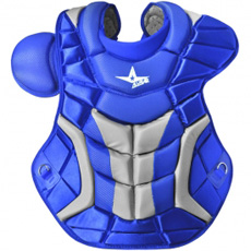 All Star System 7 Pro Adult Chest Protector 16.5