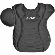 CLOSEOUT All Star Trad Pro Adult Chest Protector CP25PRO