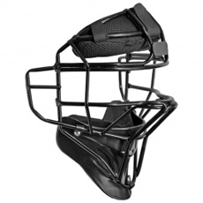 All Star Traditional Umpire Face Mask FM1500UMP