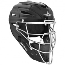 All Star System Seven Umpire Helmet MVP2500
