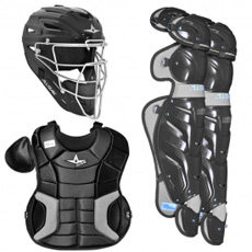 All Star Young Pro Series Catcher's Gear Set Age 9-12 - CK912S7