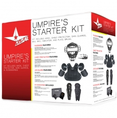 CLOSEOUT All Star Umpire's Starter Kit CKUMP