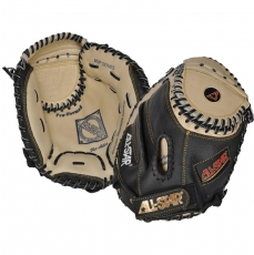 CLOSEOUT All Star CMW2510 Fastpitch Catchers Mitt 33.5""