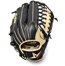 CLOSEOUT All Star FGS7-OF System Seven Baseball Glove 12.5""