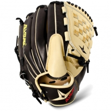 CLOSEOUT All Star FGS7-PT System Seven Baseball Glove 12""