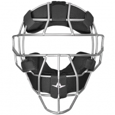 CLOSEOUT All Star FM4000 System Seven MVP Traditional Catcher's Mask - Adult