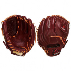 CLOSEOUT Nokona Bloodline Baseball Glove (BL-1200C) 12""